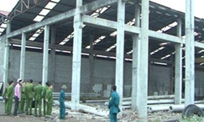 Nổ lò hơi ở Thái Nguyên: Sức khoẻ của 6 nạn nhân dần ổn định