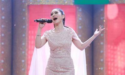 Ca sĩ giấu mặt: Lương Bích Hữu
