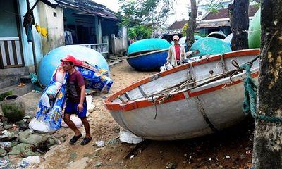 Ngư dân Quảng Ngãi trở về nhà sau 4 ngày mất tích