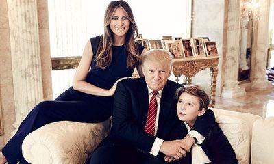 Giải mã 3 cuộc hôn nhân của Tổng thống đắc cử Donald Trump