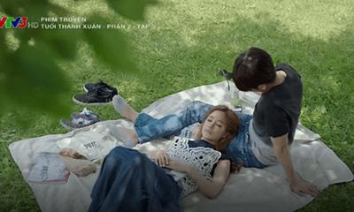 Tuổi thanh xuân phần 2 tập 5: Kang Tae Oh hạnh phúc bên người mới