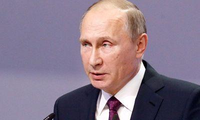 """Putin: """"Nga sẽ làm tất cả để duy trì cân bằng quyền lực"""""""