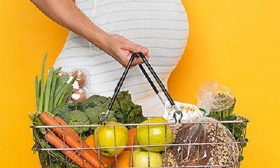 10 loại thực phẩm bà bầu nên tránh ăn để thai nhi được phát triển khỏe mạnh