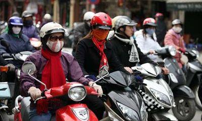 Dự báo thời tiết ngày mai 23/11: Không khí lạnh tràn về Bắc Bộ