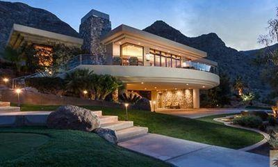Tổng thống Barack Obama có thể đã mua nhà ở California