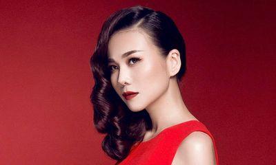Siêu mẫu Thanh Hằng: