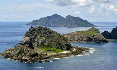 Trực thăng Nga tuần tra quần đảo tranh chấp giữa Nhật và Trung Quốc