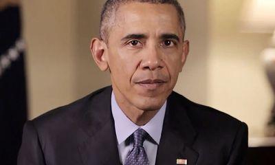 Tổng thống Obama nêu quan điểm về lời kêu gọi tái kiểm phiếu