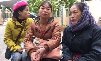 Tạm hoãn xét xử nhóm người gây oan sai cho ông Nguyễn Thanh Chấn