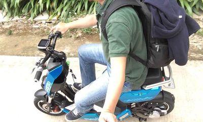 Tư vấn - Phượt bằng xe đạp điện có nên hay không?