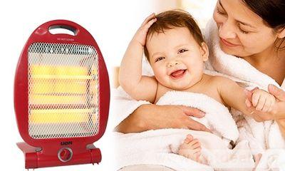 Mọi điều bạn cần biết về lợi ích của đèn sưởi cho bà bầu