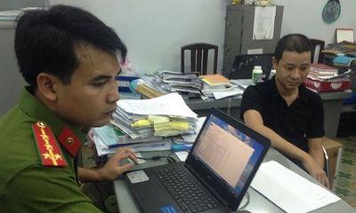 Phó Giám đốc cùng kế toán trưởng mạo danh khách hàng