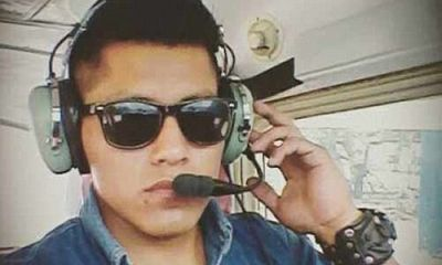 Nạn nhân sống sót kể lại khoảnh khắc khi máy bay chở đội bóng Brazil rơi