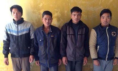 Trộm dê đi bán, nam thanh niên bị đánh hội đồng đến chết