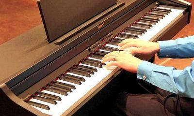 Kinh nghiệm chọn đàn Piano cũ không nên bỏ qua