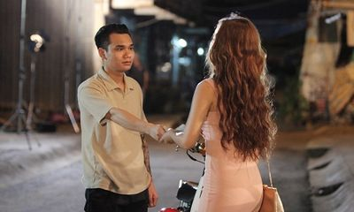 Khắc Việt được đề cử giải Ca sĩ của năm