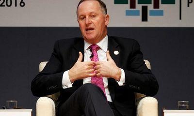 Thủ tướng New Zealand bất ngờ từ chức