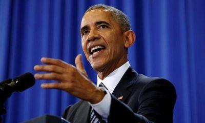 Tổng thống Obama bất ngờ lệnh xét toàn diện tấn công mạng bầu cử Mỹ
