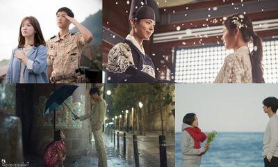 Sắp hết năm, bạn đã xem tất cả những phim Hàn đặc sắc này chưa?