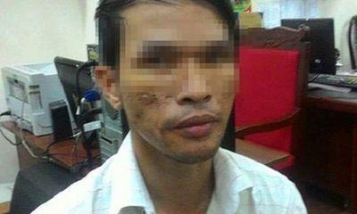 Vụ hành hạ bé trai Campuchia bằng roi điện: Nghi can sa ngã khi đi nước ngoài