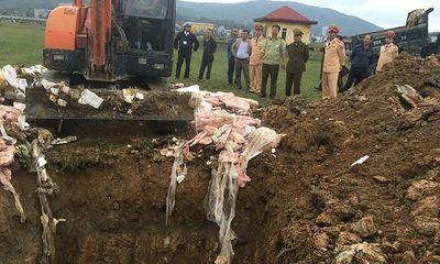 Phú Yên: Các thủy điện đồng loạt xả lũ