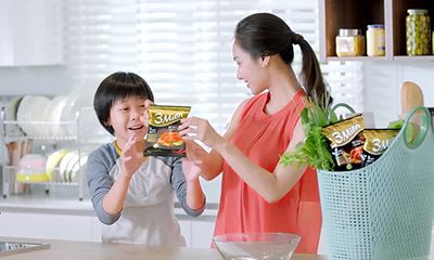 Bí quyết từ kho tàng ẩm thực Việt