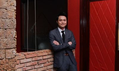 """Quang Vinh: """"Sau biến cố gia đình, sẽ cố gắng sống tốt hơn"""""""