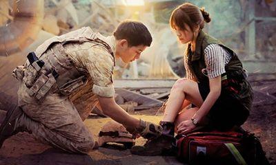 4 bộ phim Hàn có nhạc phim nghe hoài vẫn thấy hay