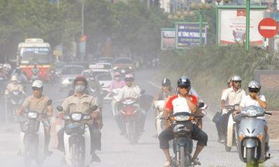 Hà Nội sẽ lắp đặt thêm gần 100 trạm quan trắc không khí