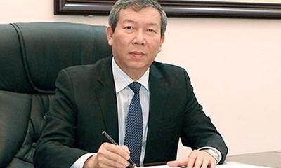 Chính thức miễn nhiệm Chủ tịch Đường sắt Việt Nam