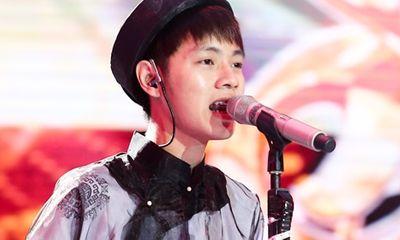 Sing My Song tập 5: Cao Bá Hưng - thí sinh