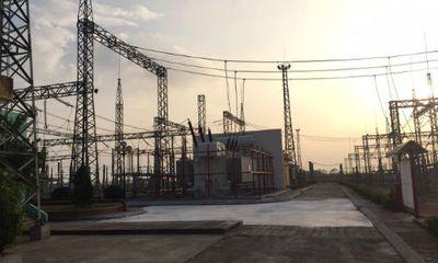 Hàng tấn dầu tràn ra môi trường Vĩnh Phúc: Công ty lên tiếng