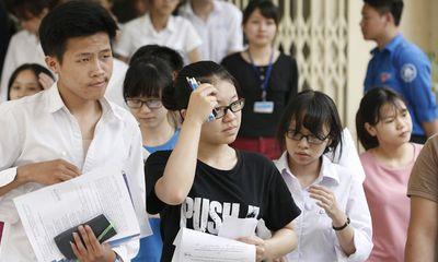 Bỏ điểm sàn đại học: Các trường phải công khai tiêu chí tuyển sinh