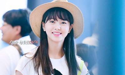 Kim So Hyun - Ngọc nữ chăm chỉ khiến fan