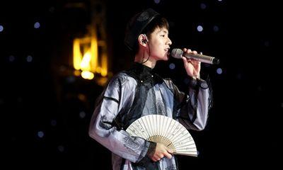 """Sing My Song tập 5: """"Truyền nhân"""" Cao Bá Quát xuất sắc khiến 4 HLV tranh giành"""