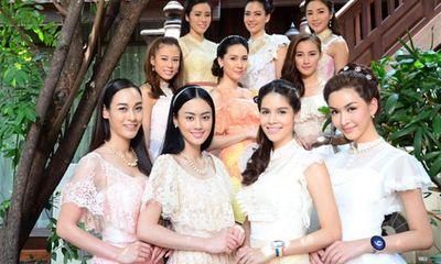4 bộ phim Thái hay nhất về tình yêu không thể bỏ qua