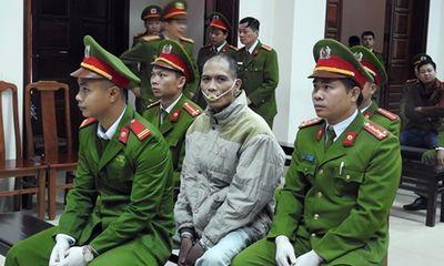 Bị cáo vụ thảm án ở Quảng Ninh mang 2 án tử hình do chủ tọa đọc nhầm