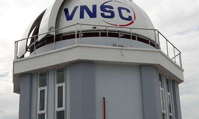 Đài thiên văn đầu tiên tại Việt Nam sắp đưa vào hoạt động