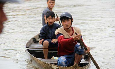 Quảng Nam: Rủ nhau đi tắm nữ sinh lớp 8 đuối nước tử vong