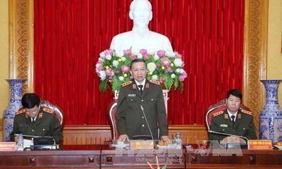 Bộ Công an sẽ truy bắt bằng được Trịnh Xuân Thanh