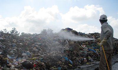 Đầu tư nhà máy xử lý rác thải hơn 1.000 tỷ đồng ở Cần Thơ