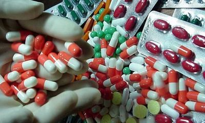Lộ diện 'ông lớn' doanh nghiệp dược sản xuất thuốc kém chất lượng