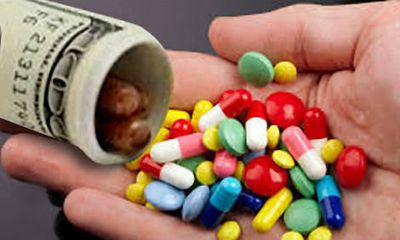 Tác hại khôn lường từ thuốc kém chất lượng