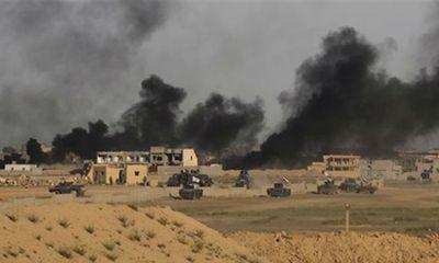 Iraq: Ba xe bom IS lao vào đám đông, ít nhất 25 người thiệt mạng