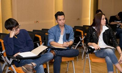 Sing My Song tập 6: Cao Bá Hưng sợ bắt cặp cùng nhóm MTV