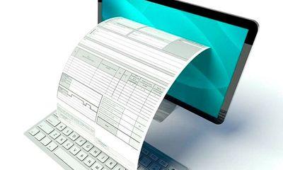 Gia hạn thí điểm sử dụng hóa đơn điện tử