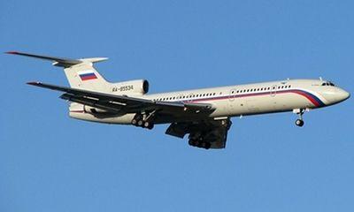 Việt Nam chia buồn với Nga vụ tai nạn máy bay quân sự Nga khiến 92 người chết