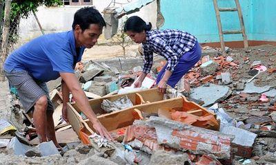 Bình Định không bắn pháo hoa dịp Tết, dành tiền lo cho người dân vùng lũ