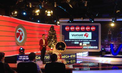 Vé trúng thưởng Jackpot kỳ 69 được phát hành tại Quảng Ninh và Tp. Hồ Chí Minh