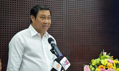 Chủ tịch UBND TP Đà Nẵng tiếp công dân định kỳ hai lần trong tháng